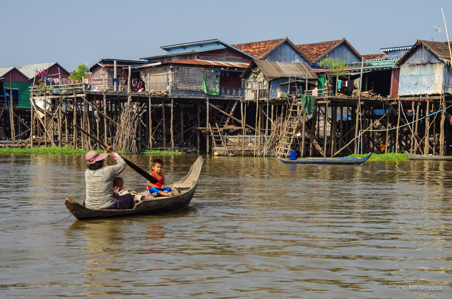 Tonle
