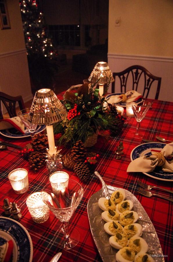 Williams Sonoma Christmas Table.Williams Sonoma Lostonearth
